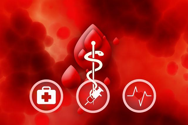 dárcovství krve