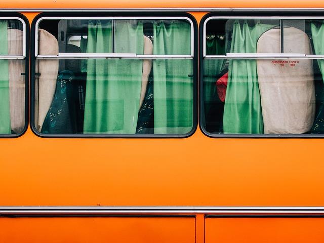 autobus zájezdní