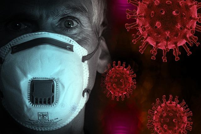koronavirus ohrožuje životy
