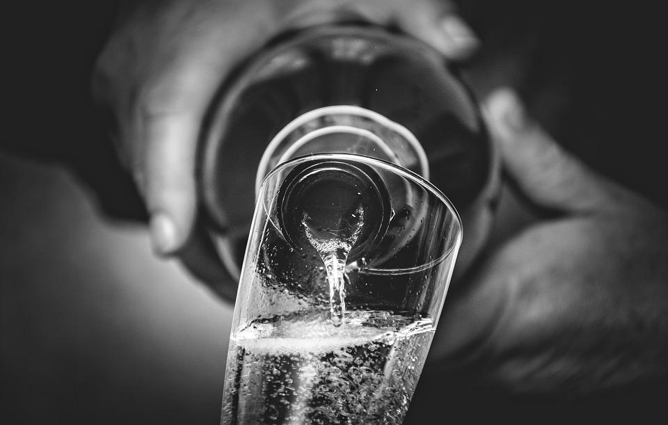novoroční etikety na víno1